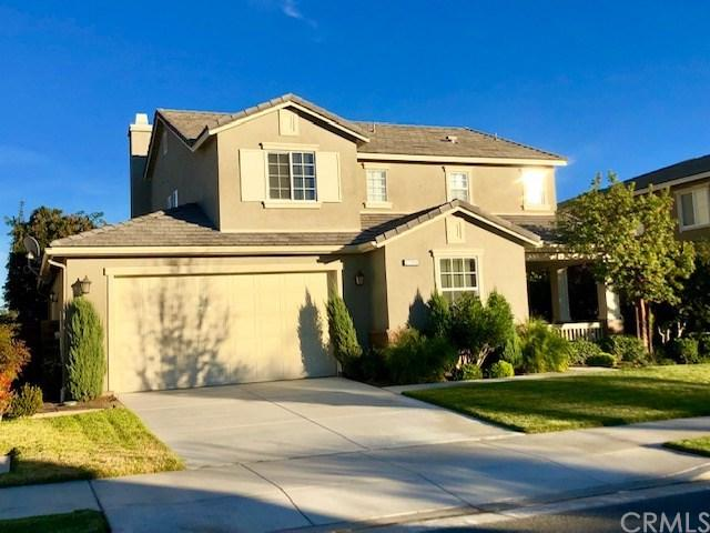 27998 Shady Point Drive, Menifee, CA 92585 (#SW18288131) :: Impact Real Estate