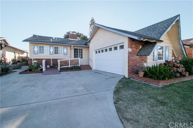 1824 San Ardo Street, Torrance, CA 90501 (#PW18285709) :: Mainstreet Realtors®