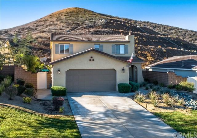 35127 Fennel Lane, Lake Elsinore, CA 92532 (#SW18286905) :: Fred Sed Group