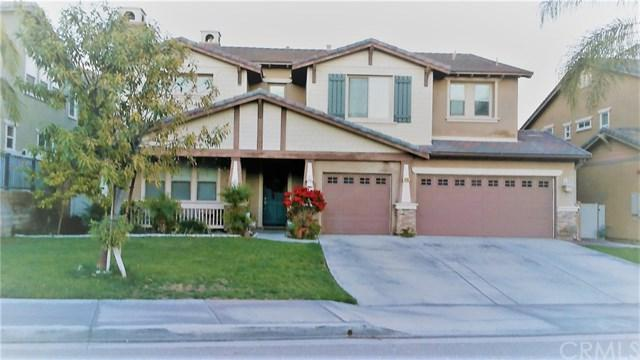 4261 Carnegie Court, Riverside, CA 92505 (#PW18288225) :: Fred Sed Group