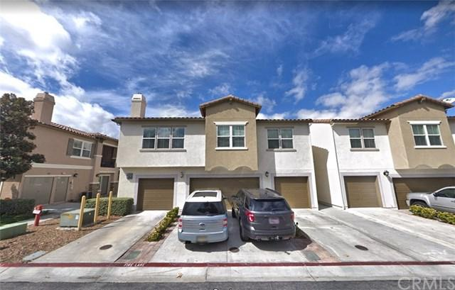 15655 Vista Way #102, Lake Elsinore, CA 92532 (#PW18269458) :: Fred Sed Group
