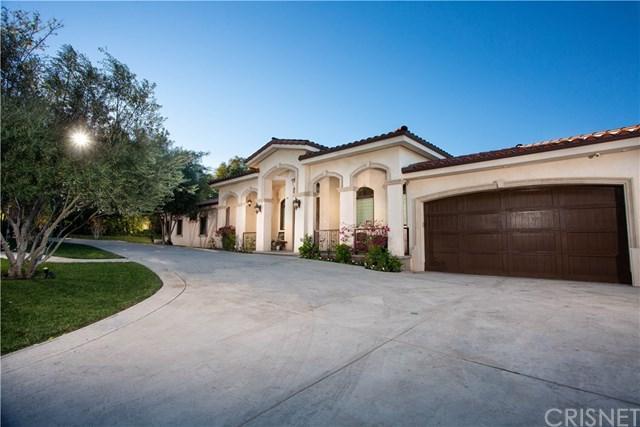 5135 Quakertown Avenue, Woodland Hills, CA 91364 (#SR18288228) :: Ardent Real Estate Group, Inc.