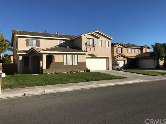 5772 Annandale Place, Eastvale, CA 92880 (#PW18288255) :: Fred Sed Group