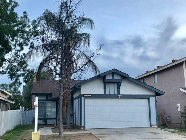 25857 Parsley Avenue, Moreno Valley, CA 92553 (#IV18288269) :: Fred Sed Group