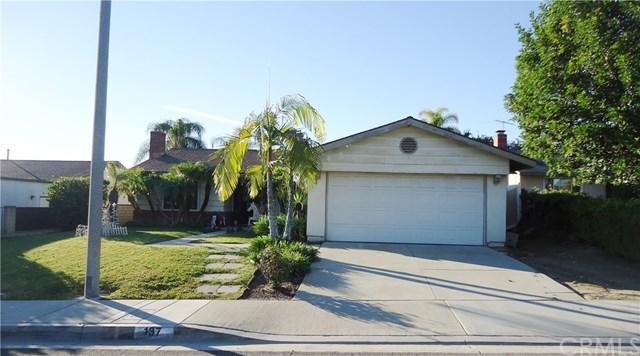 137 N Rock River Drive, Diamond Bar, CA 91765 (#CV18288271) :: Ardent Real Estate Group, Inc.