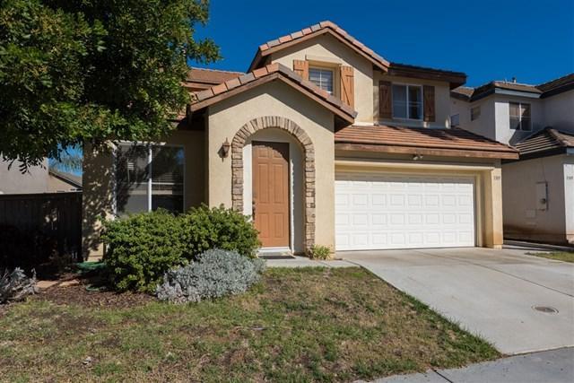 1385 Vllejo Mills St., Chula Vista, CA 91913 (#180066862) :: Mainstreet Realtors®