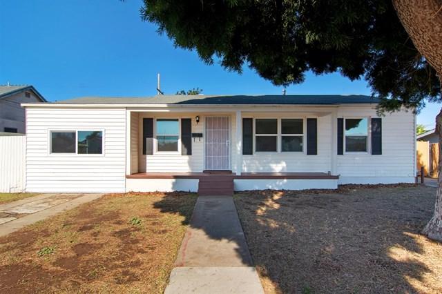 510 Citrus Ave, Imperial Beach, CA 91932 (#180066865) :: Mainstreet Realtors®