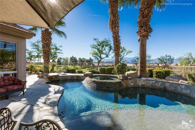 78171 Rainbow Drive, Palm Desert, CA 92211 (#218034442DA) :: Keller Williams Temecula / Riverside / Norco