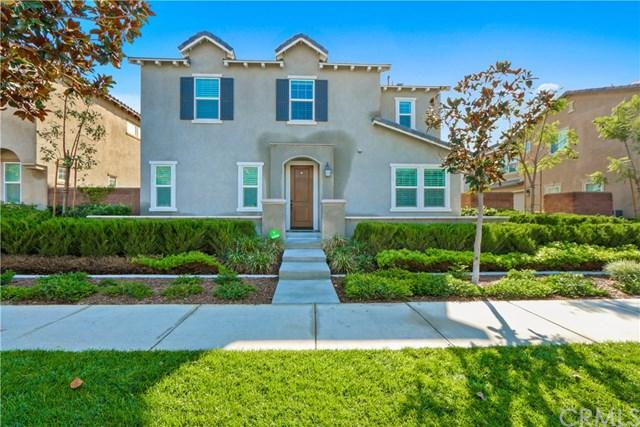 8558 Founders Grove Street, Chino, CA 91708 (#PW18288333) :: Ardent Real Estate Group, Inc.