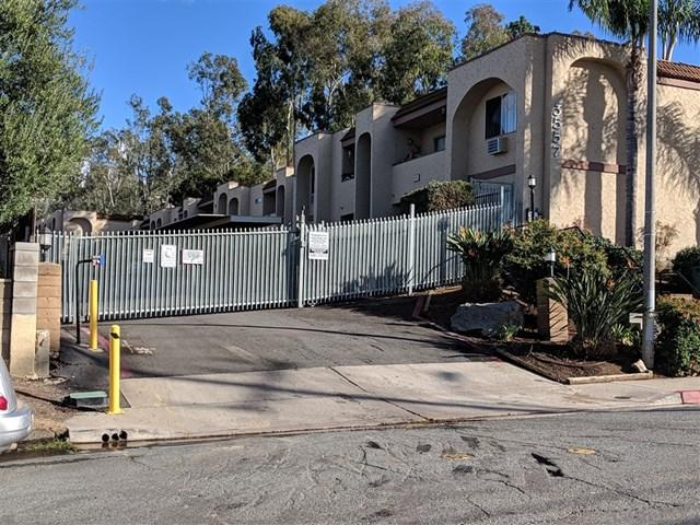 3557 Kenora Drive #47, Spring Valley, CA 91977 (#180066873) :: Fred Sed Group