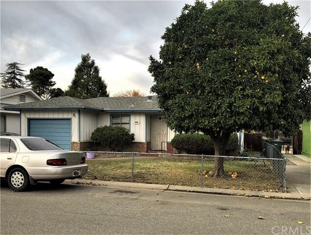 1894 Scott Avenue, Corning, CA 96021 (#SN18288339) :: Doherty Real Estate Group