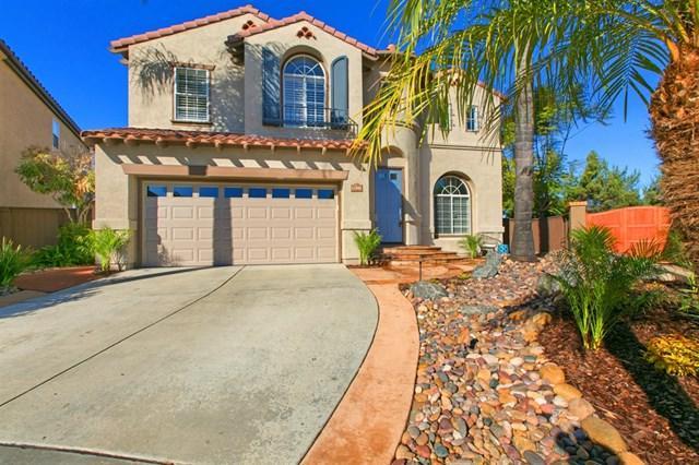11885 Candy Rose Way, San Diego, CA 92131 (#180066877) :: Mainstreet Realtors®