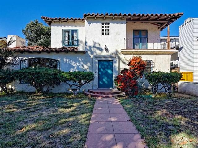 654 J Avenue, Coronado, CA 92118 (#180066880) :: Ardent Real Estate Group, Inc.
