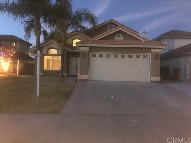 19920 Silvercrest Lane, Riverside, CA 92508 (#SB18288352) :: Fred Sed Group
