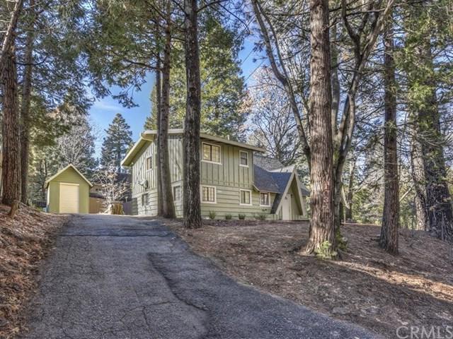 1034 Meadowbrook Road, Lake Arrowhead, CA 92352 (#EV18288364) :: Kim Meeker Realty Group