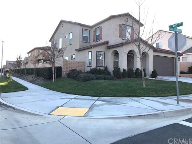 4056 Black Cottonwood Way, San Bernardino, CA 92407 (#IG18288341) :: Fred Sed Group