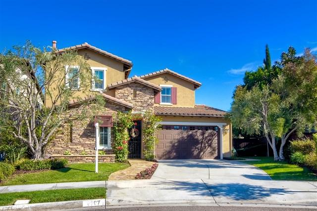 2207 Azurite, Carlsbad, CA 92011 (#180066888) :: Ardent Real Estate Group, Inc.