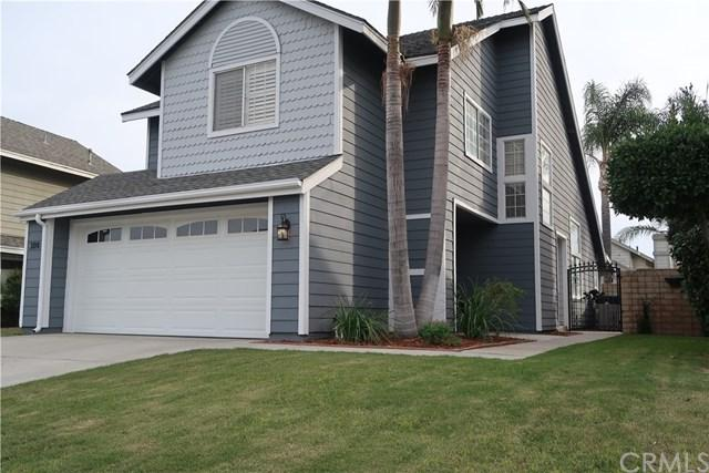 3114 Whitestag Road, Ontario, CA 91761 (#IV18288399) :: Fred Sed Group