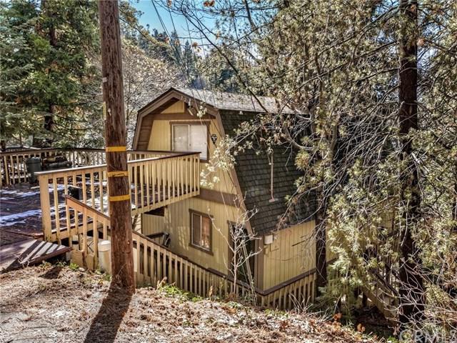 752 Lake Drive, Lake Arrowhead, CA 92352 (#EV18288460) :: Kim Meeker Realty Group