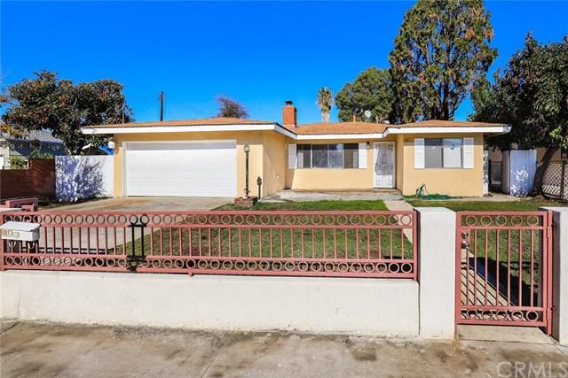 8817 Marshall, Rosemead, CA 91770 (#WS18286605) :: Allison James Estates and Homes