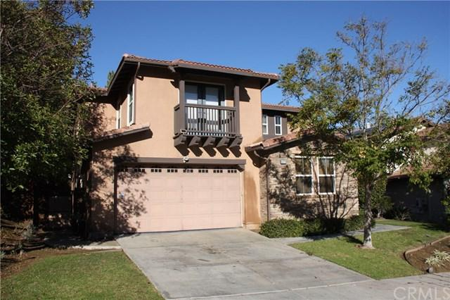 5076 Buckwheat, Chino Hills, CA 91709 (#OC18285101) :: Ardent Real Estate Group, Inc.