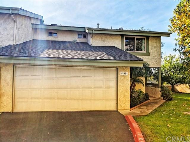15914 Alicante Road #20, La Mirada, CA 90638 (#PW18288554) :: Kim Meeker Realty Group