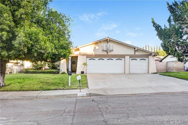 11583 Butterfield Avenue, Loma Linda, CA 92354 (#IV18288556) :: Fred Sed Group
