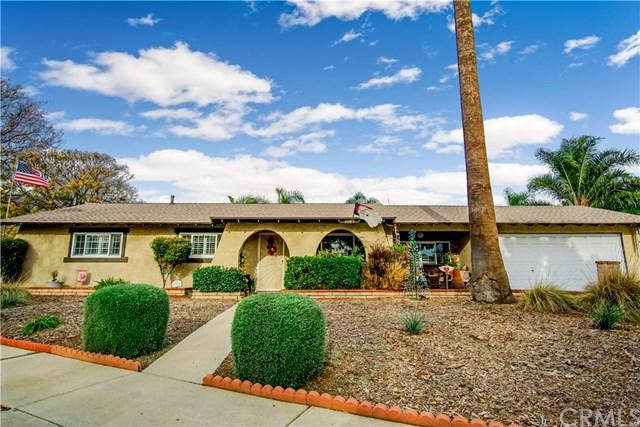 9950 Candlewood Street, Rancho Cucamonga, CA 91730 (#CV18286388) :: RE/MAX Masters
