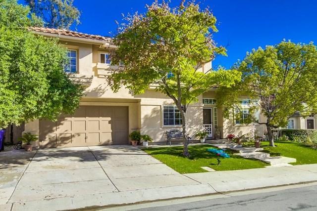 11173 Weatherwood Ter, San Diego, CA 92131 (#180066911) :: Mainstreet Realtors®