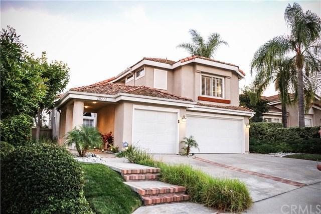 28222 Rancho Azul, Laguna Niguel, CA 92677 (#OC18288498) :: Hart Coastal Group