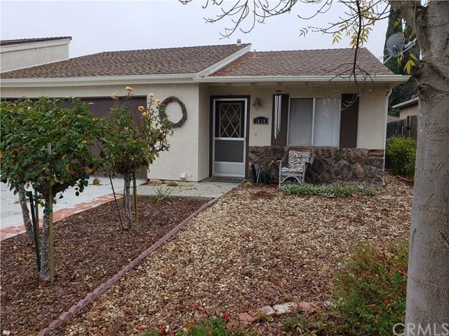 1830 Kings Drive, Paso Robles, CA 93446 (#NS18288618) :: Pismo Beach Homes Team