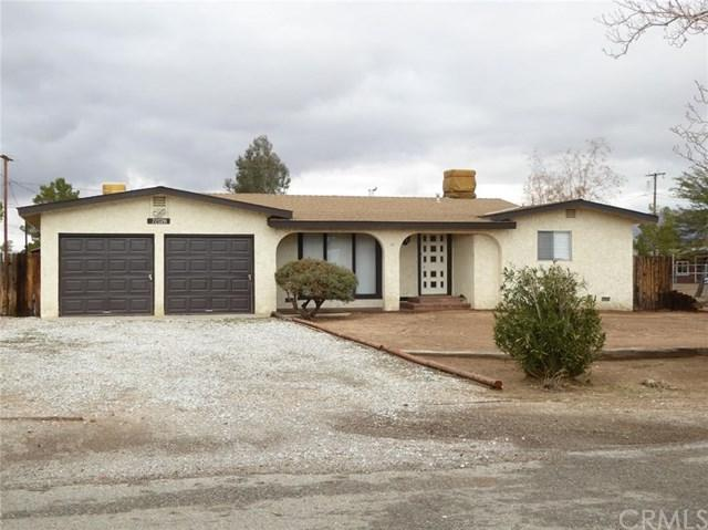 22028 Biloxi Road, Apple Valley, CA 92307 (#CV18288621) :: Kim Meeker Realty Group