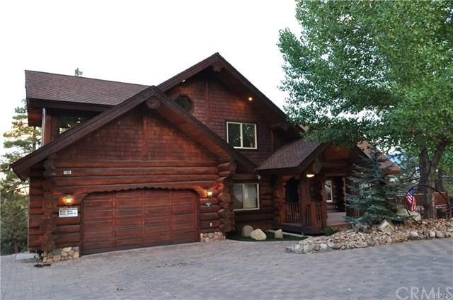 1108 Mound Street, Big Bear, CA 92314 (#EV18288622) :: Kim Meeker Realty Group