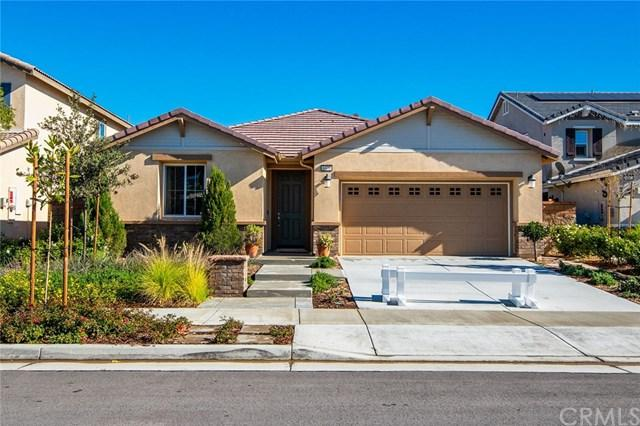 6970 Cache Creek Way, Jurupa Valley, CA 91752 (#SW18288588) :: Go Gabby