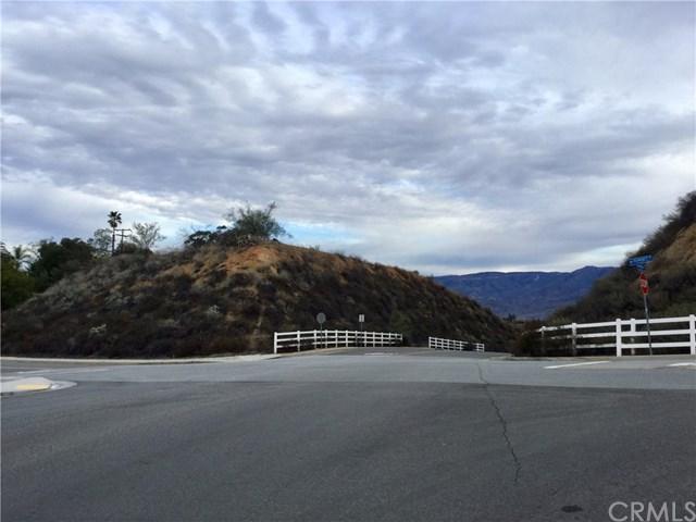 0 Sunset Drive, Redlands, CA 92373 (#EV18287635) :: Angelique Koster