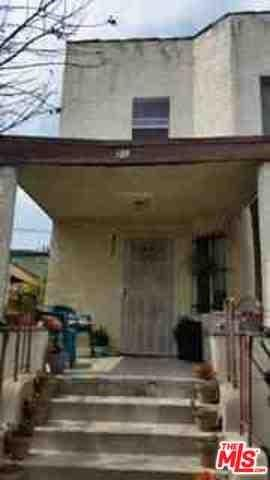 209 Belmont Avenue, Los Angeles (City), CA 90026 (#18412014) :: Fred Sed Group