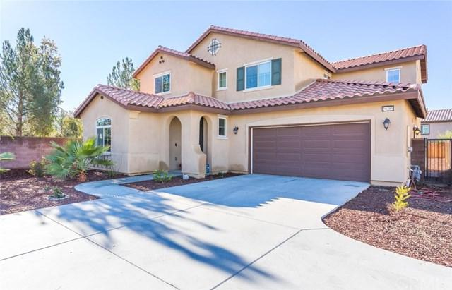 29289 Links, Lake Elsinore, CA 92530 (#SW18279922) :: Fred Sed Group