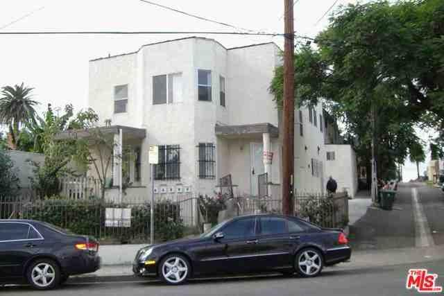 211 Belmont Avenue, Los Angeles (City), CA 90026 (#18414110) :: Fred Sed Group