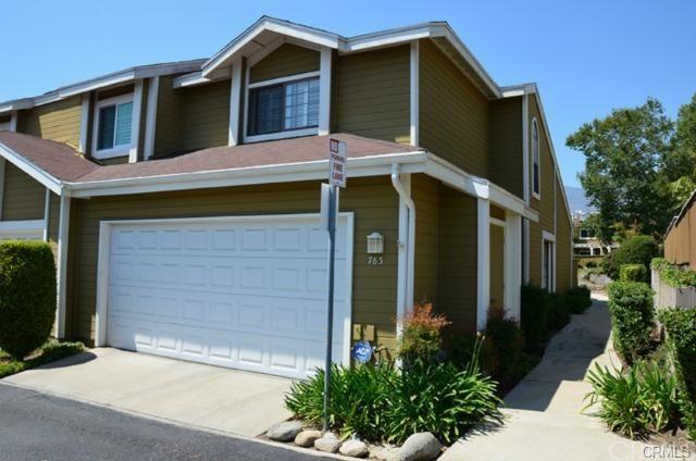 763 Lander Circle, Claremont, CA 91711 (#CV18288652) :: RE/MAX Masters
