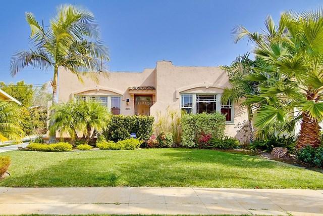 3111 Bancroft St, San Diego, CA 92104 (#180066926) :: OnQu Realty