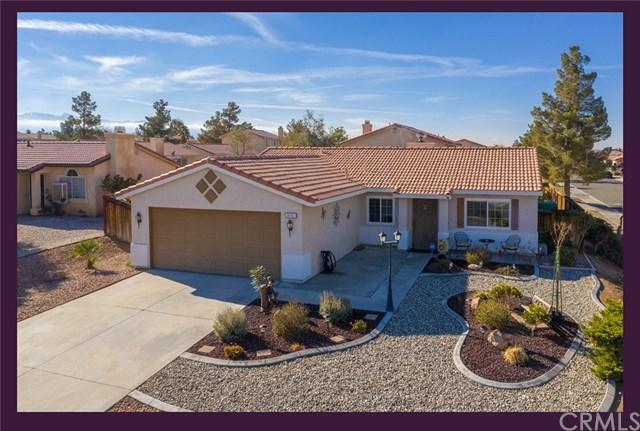 14336 Ivy Street, Adelanto, CA 92301 (#CV18288718) :: Fred Sed Group