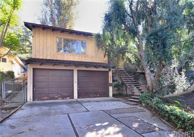 21810 San Miguel Street, Woodland Hills, CA 91364 (#SR18287709) :: Fred Sed Group