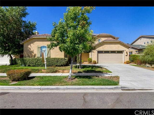 3038 Burnet Dr, Escondido, CA 92027 (#SW18288752) :: Fred Sed Group