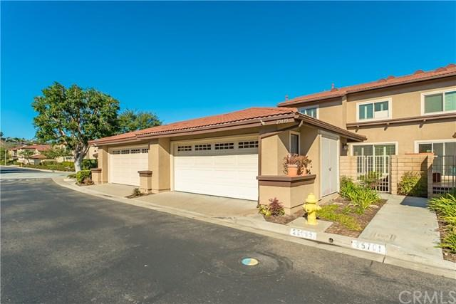 25695 Shell Drive #181, Dana Point, CA 92629 (#TR18288193) :: Pam Spadafore & Associates