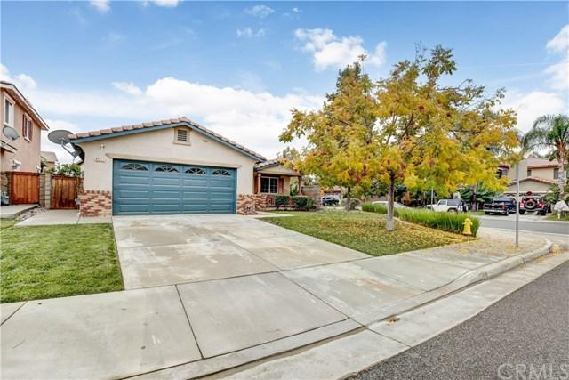 45001 Cornelia Court, Lake Elsinore, CA 92532 (#PW18288591) :: Fred Sed Group
