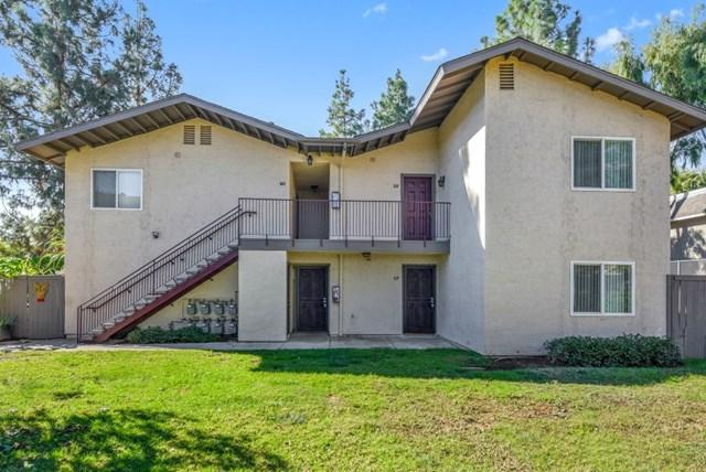 240 W Lincoln Ave #40, Escondido, CA 92026 (#180066950) :: Fred Sed Group