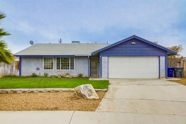 14601 Aldrin St, Poway, CA 92064 (#180066953) :: Mainstreet Realtors®
