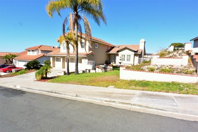 1741 Sunny Crest Lane, Bonita, CA 91902 (#180066961) :: Fred Sed Group