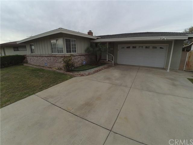 133 N Morada Avenue, West Covina, CA 91790 (#CV18282325) :: RE/MAX Masters