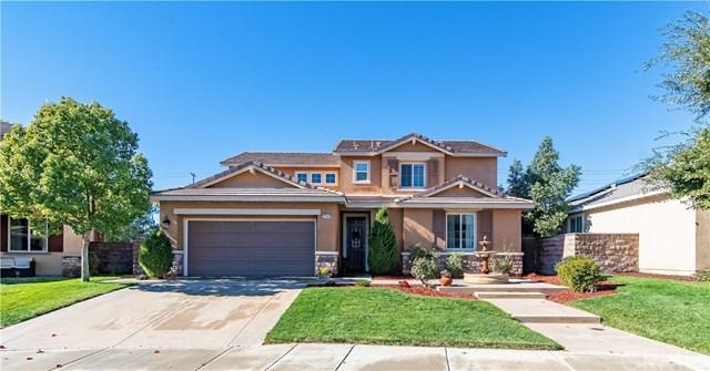 27045 N Bay Lane, Menifee, CA 92585 (#SW18288933) :: Impact Real Estate
